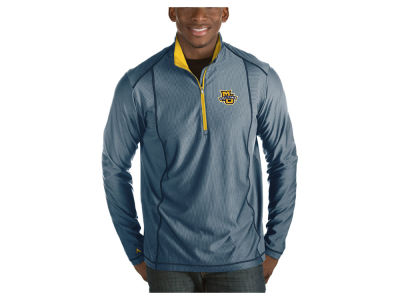 Marquette Golden Eagles Antigua NCAA Men's Tempo Pullover