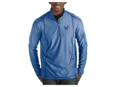 Memphis Tigers Antigua NCAA Men's Tempo Pullover