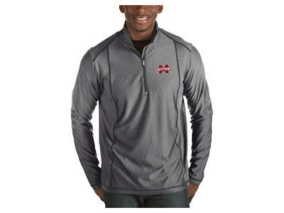 Mississippi State Bulldogs Antigua NCAA Men's Tempo Pullover