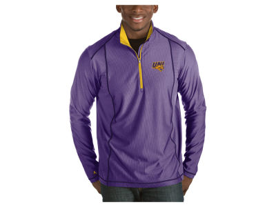 Northern Iowa Panthers Antigua NCAA Men's Tempo Pullover