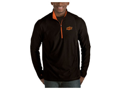Oklahoma State Cowboys Antigua NCAA Men's Tempo Pullover