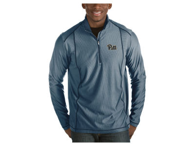 Pittsburgh Panthers Antigua NCAA Men's Tempo Pullover