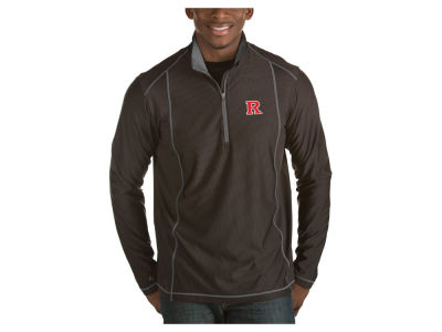 Rutgers Scarlet Knights Antigua NCAA Men's Tempo Pullover