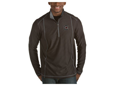South Carolina Gamecocks Antigua NCAA Men's Tempo Pullover
