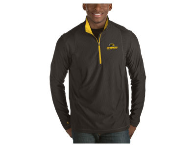 Southern Mississippi Golden Eagles Antigua NCAA Men's Tempo Pullover