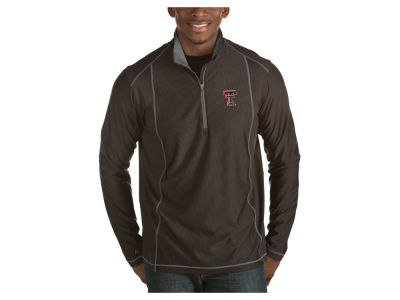 Texas Tech Red Raiders Antigua NCAA Men's Tempo Pullover