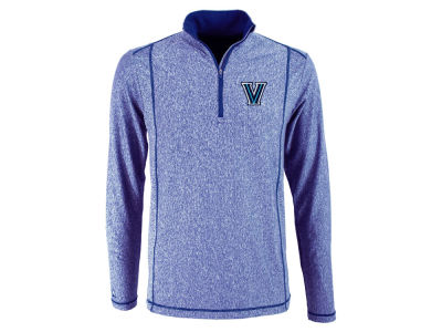 Villanova Wildcats Antigua NCAA Men's Tempo Pullover