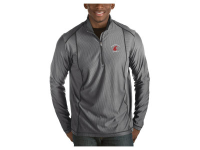 Washington State Cougars Antigua NCAA Men's Tempo Pullover