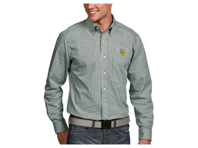 Baylor Bears Antigua NCAA Men's Associate Button Up Shirt
