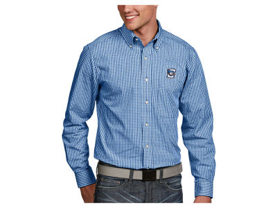 Creighton Blue Jays Antigua NCAA Men's Associate Button Up Shirt