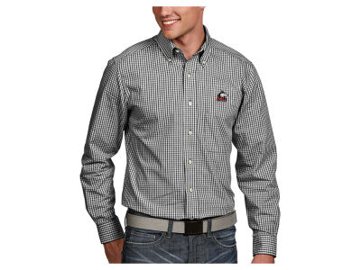 Northern Illinois Huskies Antigua NCAA Men's Associate Button Up Shirt