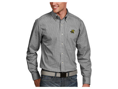 Wichita State Shockers Antigua NCAA Men's Associate Button Up Shirt
