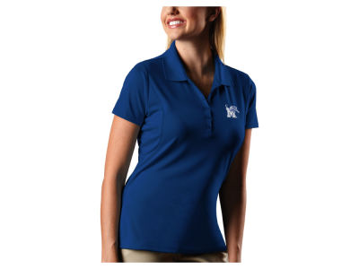 Memphis Tigers Antigua NCAA Women's Pique Xtra-Lite Polo