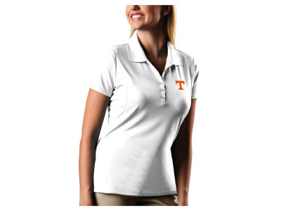 Tennessee Volunteers Antigua NCAA Women's Pique Xtra-Lite Polo