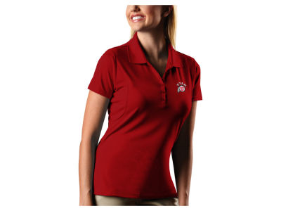 Utah Utes Antigua NCAA Women's Pique Xtra-Lite Polo