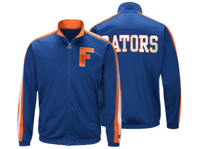 Florida Gators G-III Sports NCAA Men's Challenger Full Zip Track Jacket