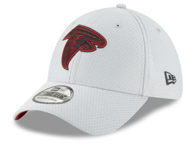 Atlanta Falcons New Era 2018 NFL Training 39THIRTY Cap