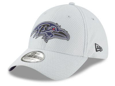Baltimore Ravens New Era 2018 NFL Training 39THIRTY Cap