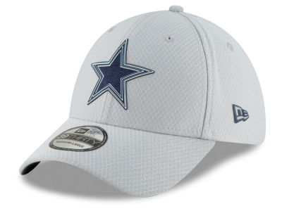 Dallas Cowboys New Era 2018 NFL Training 39THIRTY Cap