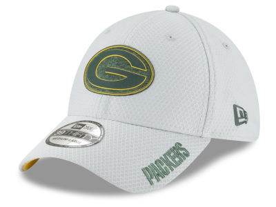 Green Bay Packers New Era 2018 NFL Training 39THIRTY Cap