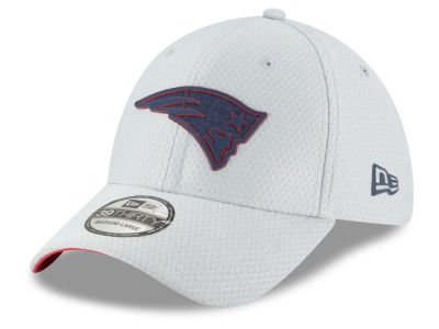 New England Patriots New Era 2018 NFL Training 39THIRTY Cap