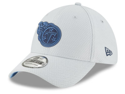 Tennessee Titans New Era 2018 NFL Training 39THIRTY Cap