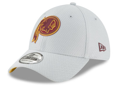 Washington Redskins New Era 2018 NFL Training 39THIRTY Cap