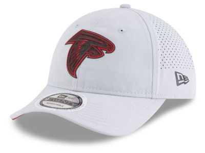 Atlanta Falcons New Era 2018 NFL Training 9TWENTY Cap