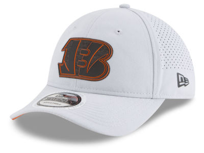 Cincinnati Bengals New Era 2018 NFL Training 9TWENTY Cap