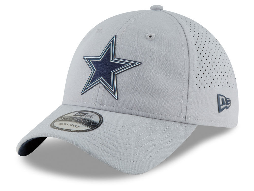 Dallas Cowboys New Era 2018 NFL Training 9TWENTY Cap  fc8b214dd