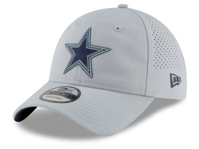 Dallas Cowboys New Era 2018 NFL Training 9TWENTY Cap
