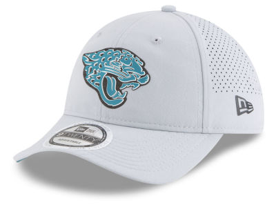 Jacksonville Jaguars New Era 2018 NFL Training 9TWENTY Cap