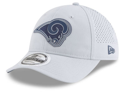 Los Angeles Rams New Era 2018 NFL Training 9TWENTY Cap