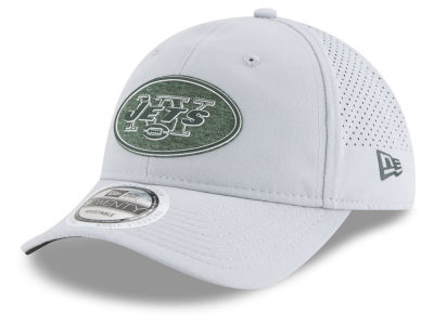 New York Jets New Era 2018 NFL Training 9TWENTY Cap