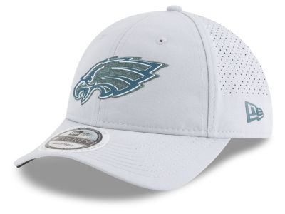 Philadelphia Eagles New Era 2018 NFL Training 9TWENTY Cap