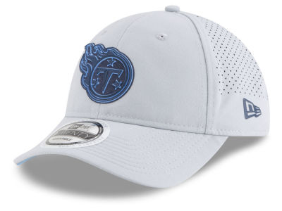 Tennessee Titans New Era 2018 NFL Training 9TWENTY Cap