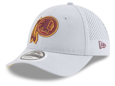 Washington Redskins New Era 2018 NFL Training 9TWENTY Cap