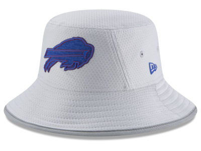 Buffalo Bills New Era 2018 NFL Training Bucket