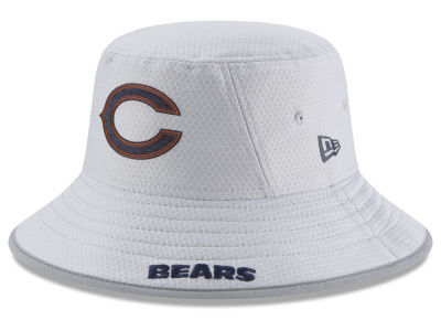 Chicago Bears New Era 2018 NFL Training Bucket