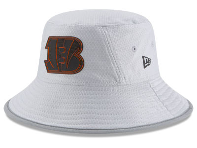 Cincinnati Bengals New Era 2018 NFL Training Bucket