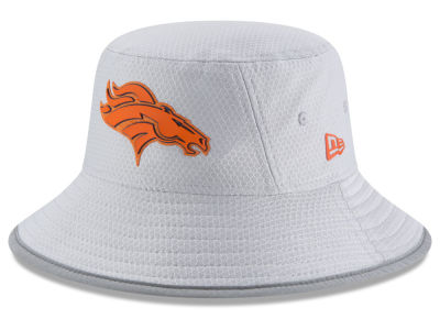 Denver Broncos New Era 2018 NFL Training Bucket