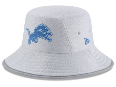 Detroit Lions New Era 2018 NFL Training Bucket