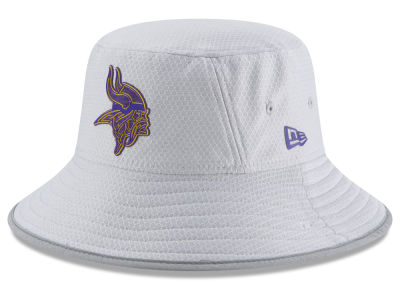 Minnesota Vikings New Era 2018 NFL Training Bucket