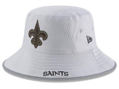 New Orleans Saints New Era 2018 NFL Training Bucket