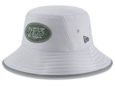New York Jets New Era 2018 NFL Training Bucket