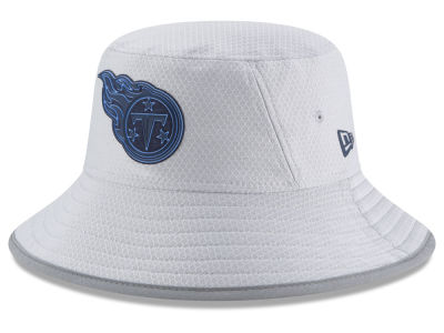 Tennessee Titans New Era 2018 NFL Training Bucket