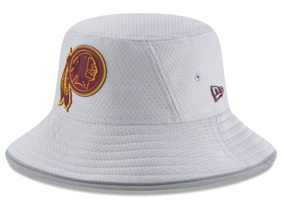 Washington Redskins New Era 2018 NFL Training Bucket