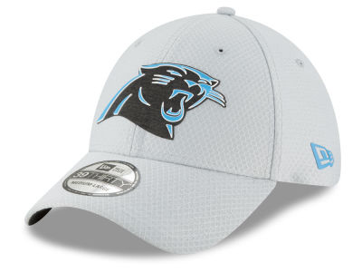 Carolina Panthers New Era 2018 NFL Kids Training 39THIRTY Cap