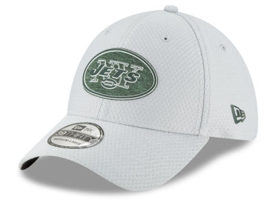 New York Jets New Era 2018 NFL Kids Training 39THIRTY Cap