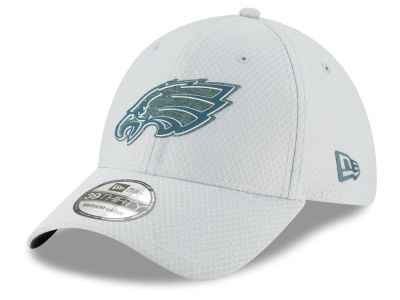 Philadelphia Eagles New Era 2018 NFL Kids Training 39THIRTY Cap